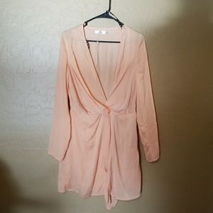 Missguided size 8